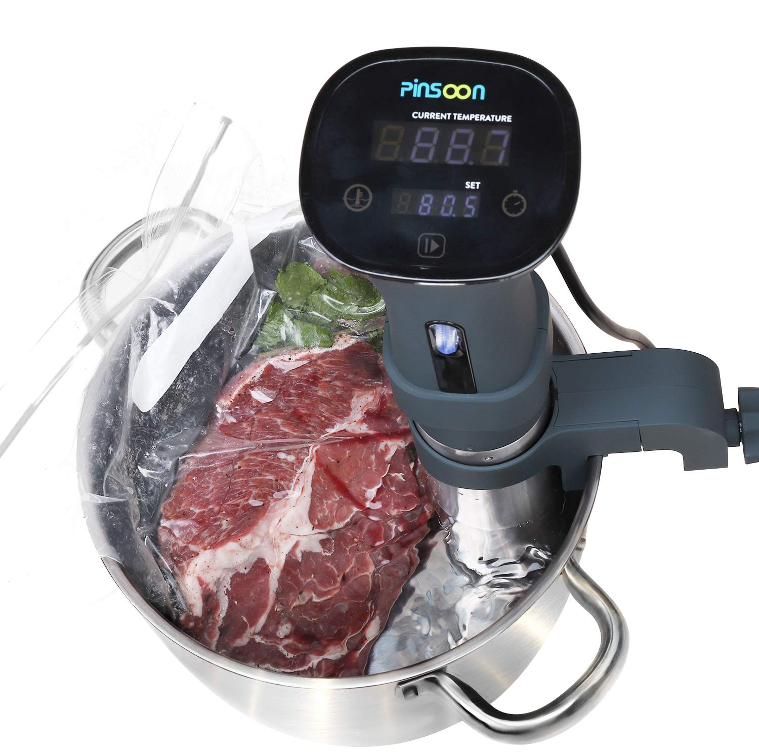 Sous Vide Immersion Cooker 800 watts
