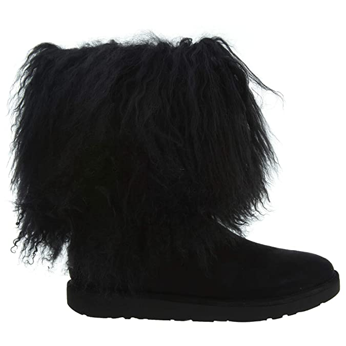 046b31678 Amazon.com | UGG Womens LIDA Boot | Ankle & Bootie