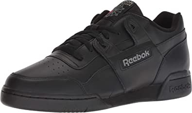 Reebok Workout Plus, Baskets Basses Hommes