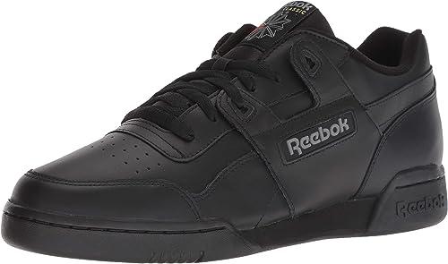Reebok Workout Plus, Baskets Basses Hommes