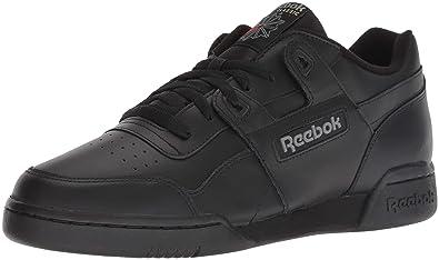 83ca4d2ce81 Reebok Men s s Workout Plus Trainers  Amazon.co.uk  Shoes   Bags