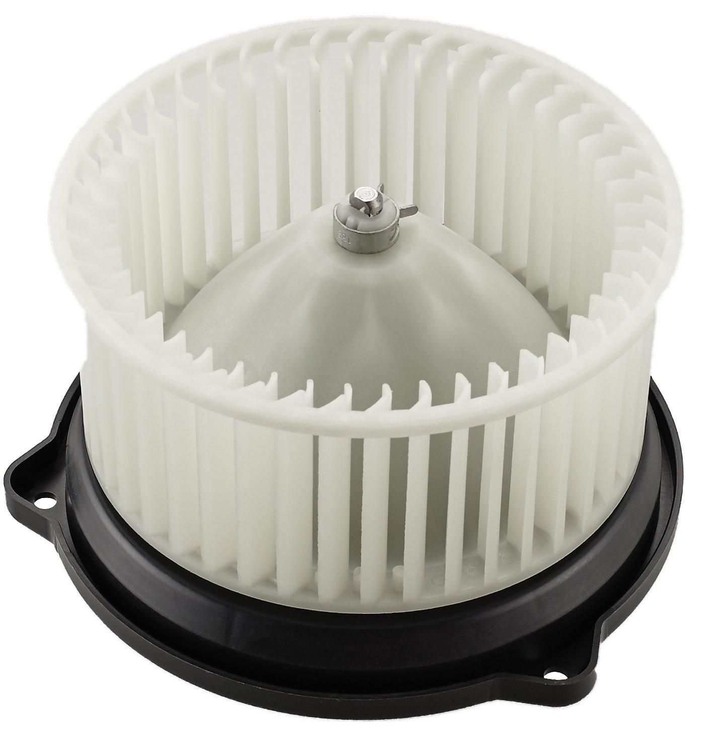 HVAC Blower Motor Fan Assembly for 92-01 Honda Acura 79310-SR3-A01 700001