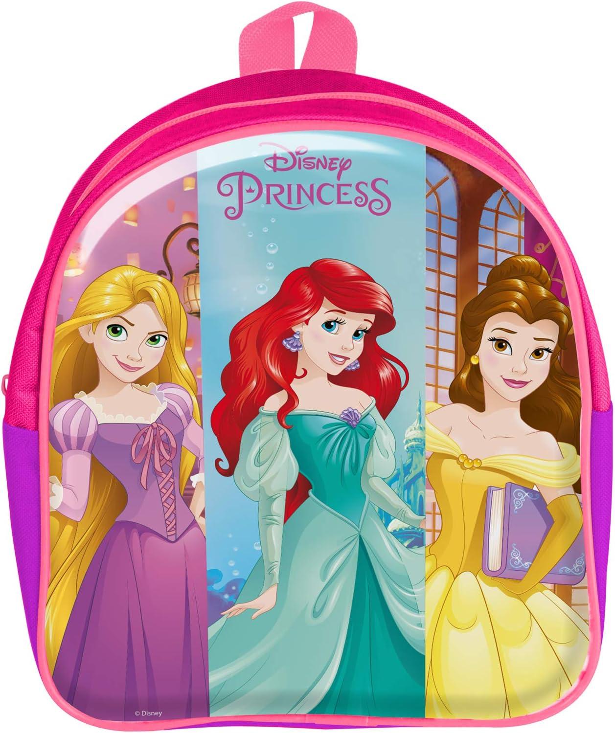 CDIP198 Disney Princesse Sac /à Dos cr/éatif Rose