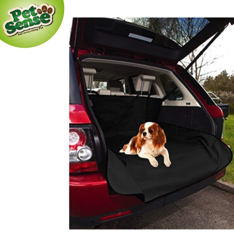 Petsense – Manta protectora de maletero para mascota, alfombrilla de maletero de coche,