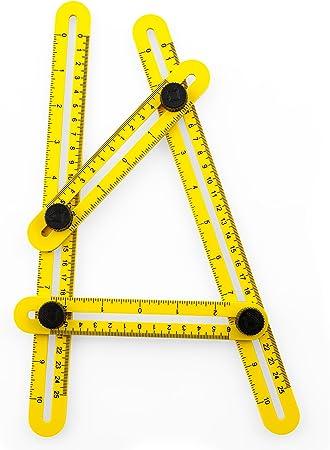 plantilla profesional ángulo Professional Angle Template Tool