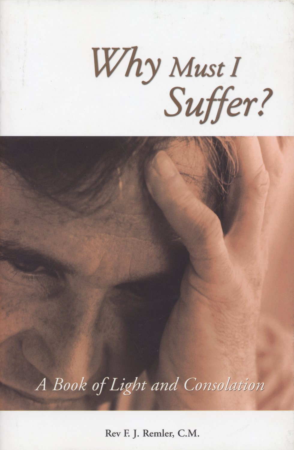 Download Why Must I Suffer? pdf