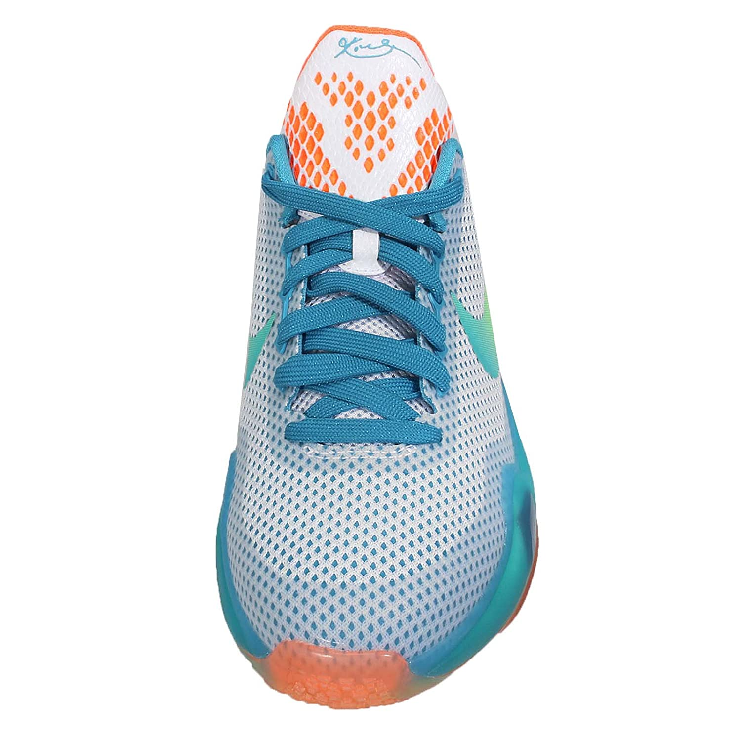 uk availability 773a4 5685e ... order amazon nike kobe x 10 gs youth boys girls basketball shoes 726067  100 basketball 50013