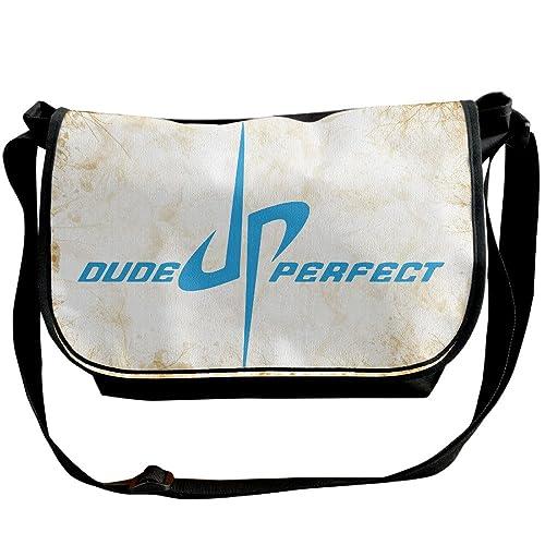 97376a1789e0 Andeson Shoulder Bags Dude Perfect Youtube Dp Messenger Crossbody Handbags  For Man s Youth  Amazon.ca  Shoes   Handbags