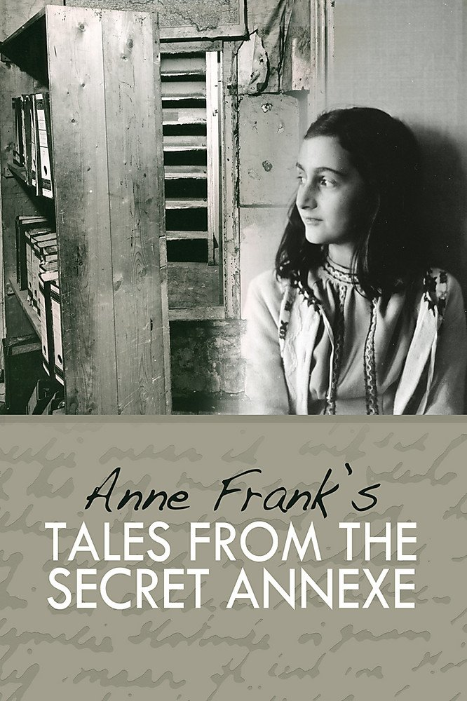 Download Tales from the Secret Annexe. by Anne Frank ebook