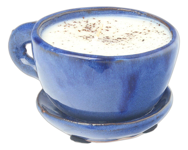 Vanilla Pound Cake Scent Swan Creek Coffee Mug Scented Candle Small 6oz