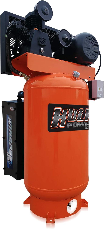 EMAX HULK Silent Series Compressor, Model HI05V080Y1S