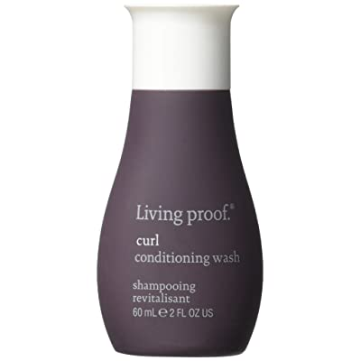 Living Proof Curl Conditioning Wash 60ml