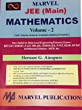 Marvel Mathematics For JEE ( Main ) Vol 2