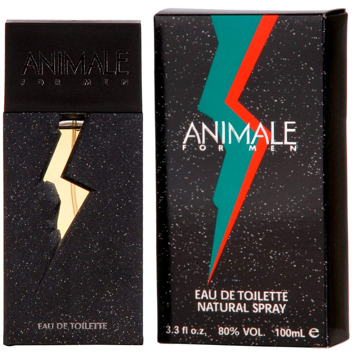 Perfume Animale Animale For Men Edt Masculino - 100ml