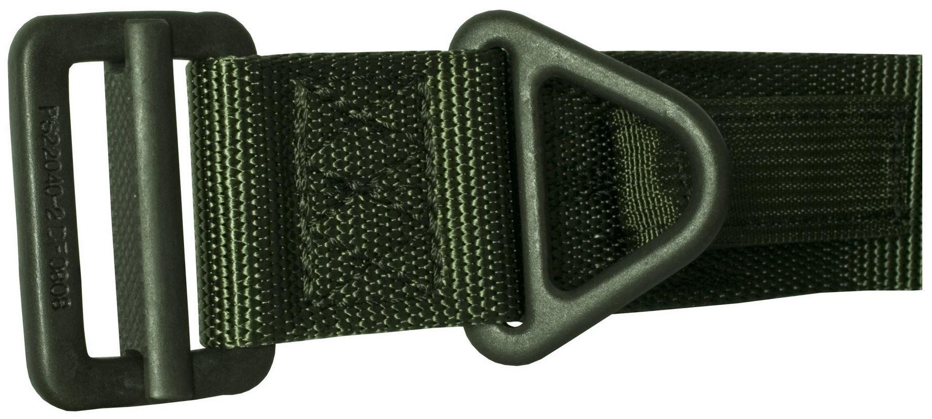 BLACKHAWK! CQB/Rigger's Belt - Olive Drab, Small