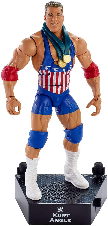 Mattel - Figura Elite WWE Gran Entrada, (FML09)