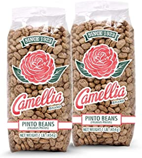 product image for Camellia Brand Dry Pinto Beans, 1 Pound (Pack of 2)