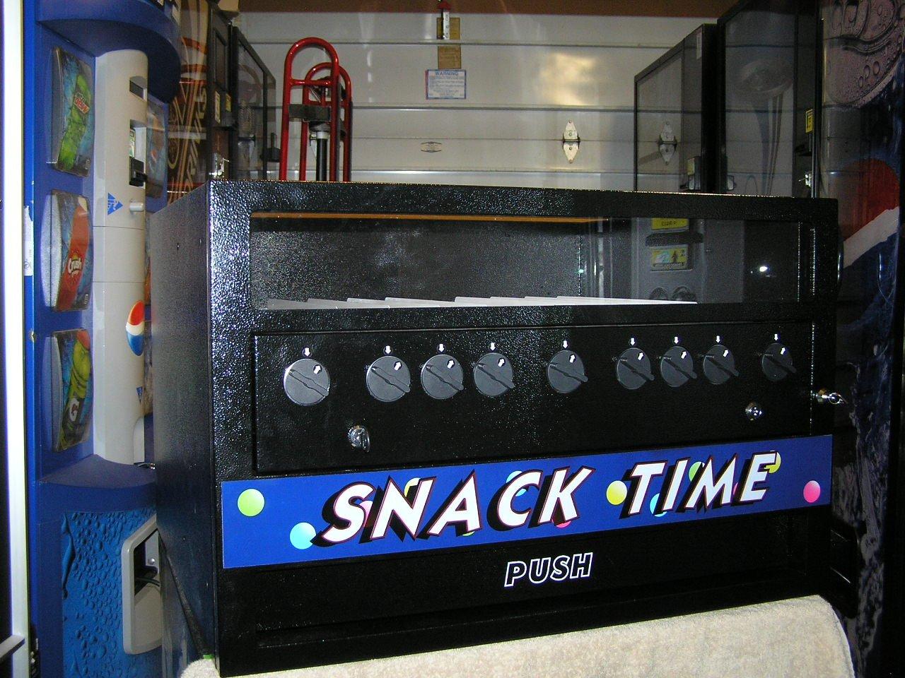 VM250, VM200 & VM251 Snack Or Drink Vending Machine Tubular SM25 Key - New/!