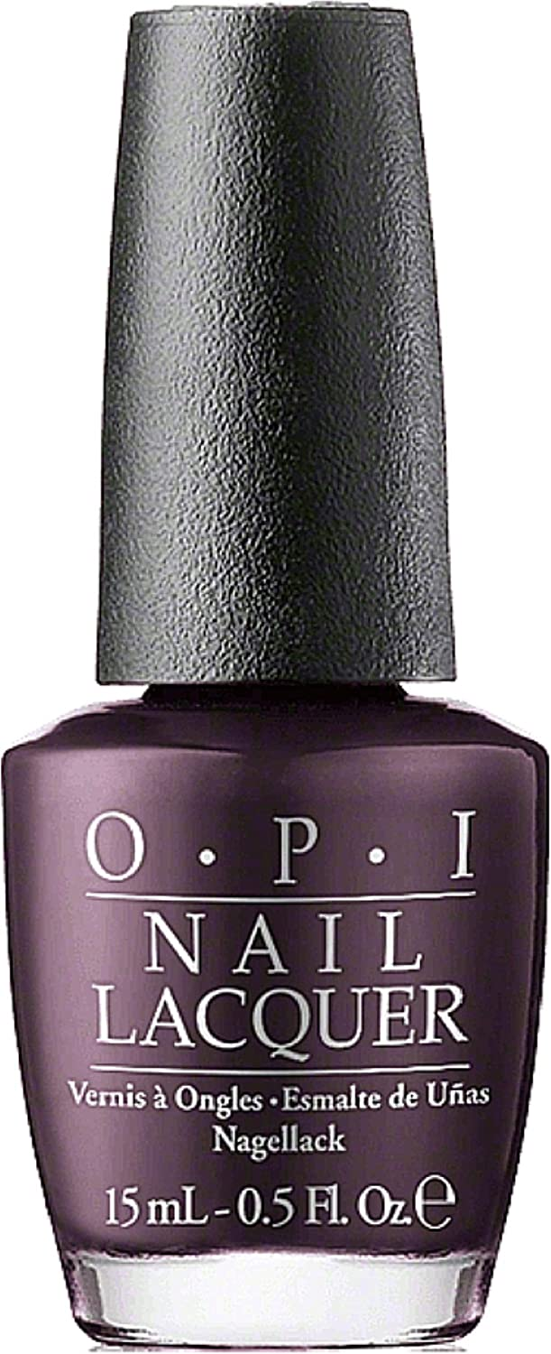 Amazon.com : OPI NLW42 Lincoln Park after Dark : Nail Polish : Beauty