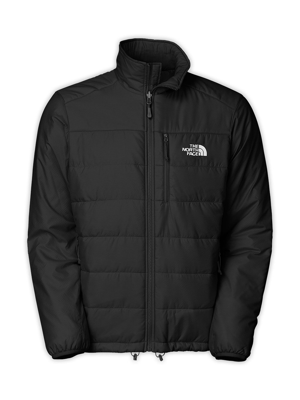The North Face Big Girls' Kira Triclimate Jacket - tnf black, xl/18