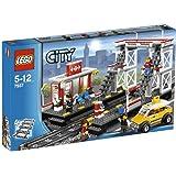 LEGO City 7937: Train Station