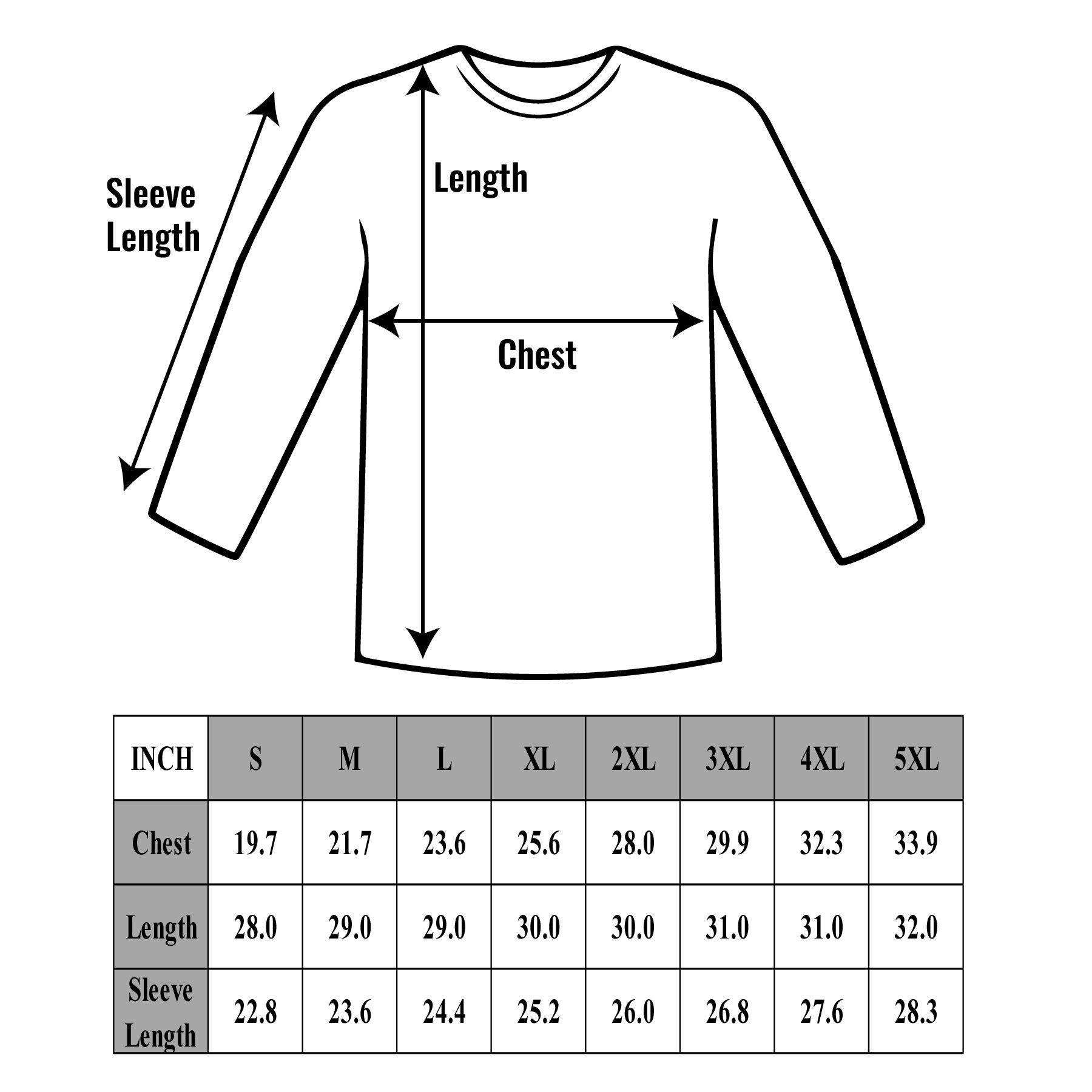 NY Hi-Viz Workwear L9091 Class 3 High Vis Reflective Long Sleeve ANSI Safety Shirt (Large, Orange) by New York Hi-Viz Workwear (Image #5)
