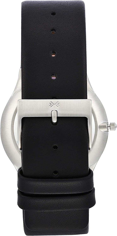 Skagen Reloj de Pulsera 233XXLSLB: SKAGEN Designs: Amazon.es: Relojes
