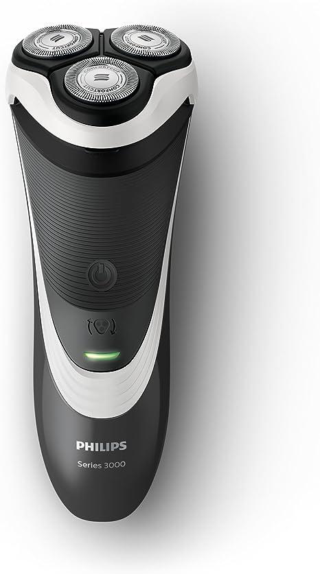 Philips SHAVER Series 3000 S3130/08 - Afeitadora (Máquina de ...
