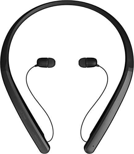 LG Tone Flex HBS-XL7 Bluetooth Wireless Stereo Neckband Earbuds