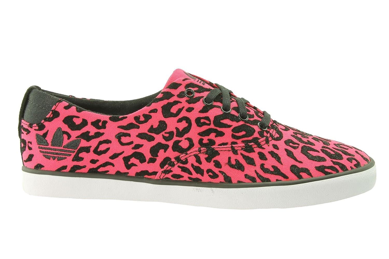 competitive price e64d2 b5ac8 adidasAdidas Azurine Low W - Zapatilla Baja Chica Mujer, Color, Talla 36  EU Amazon.es Zapatos y complementos