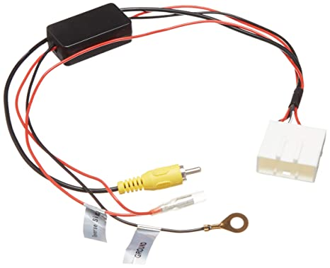 amazon com scosche crtnn01 2010 up select nissan pathfinder and Nissan Quest Wire Harness image unavailable