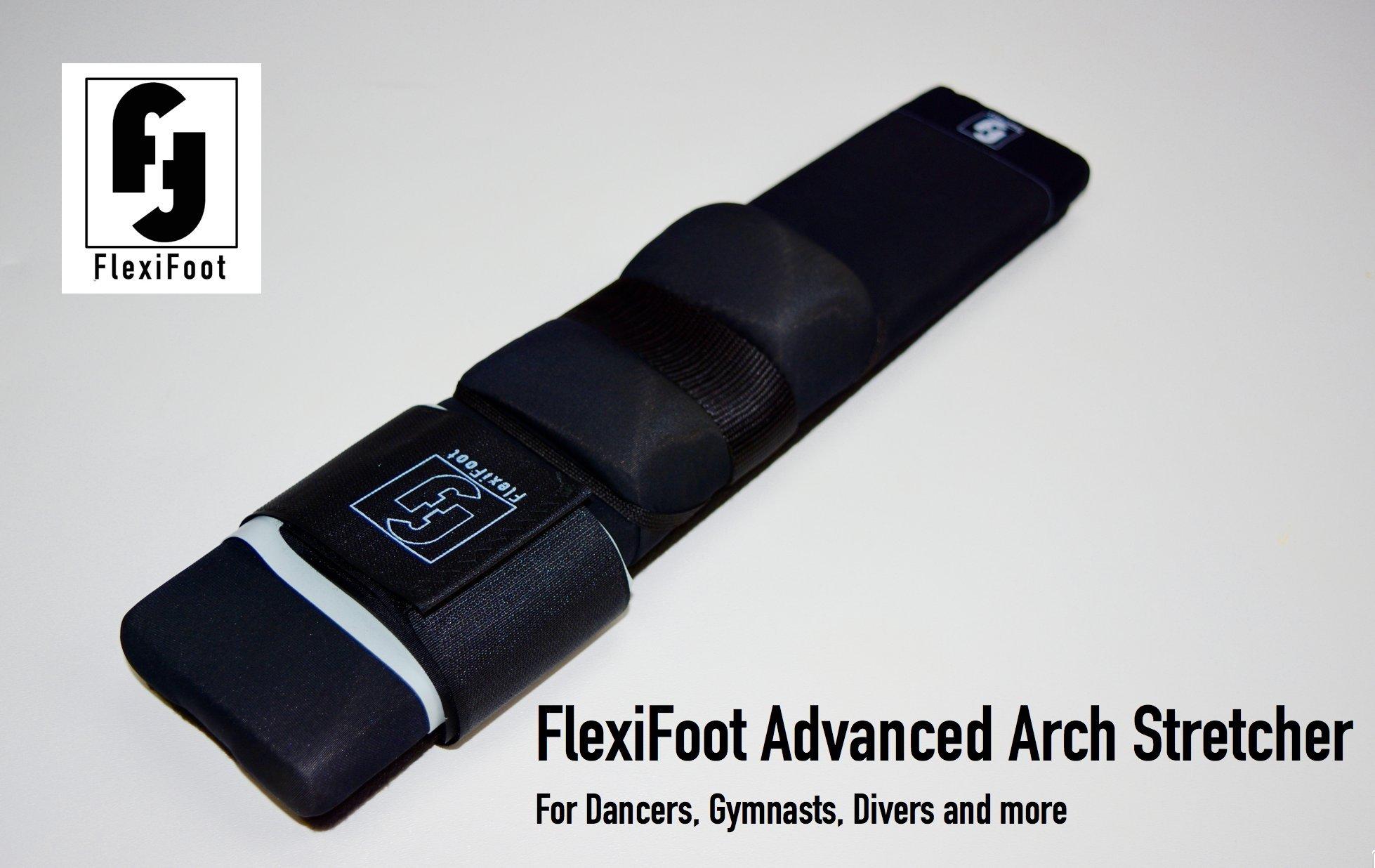 FlexiFoot Advanced Arch Stretcher