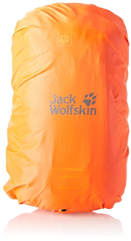 Jack Wolfskin, Zaino Speed Liner 15.5, Nero Nero Nero (nero), Taglia Unica | Prestazioni Affidabili  | Ufficiale  6722d2