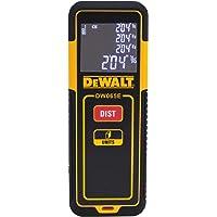 DEWALT DW065E Lightweight Laser Distance Measurer