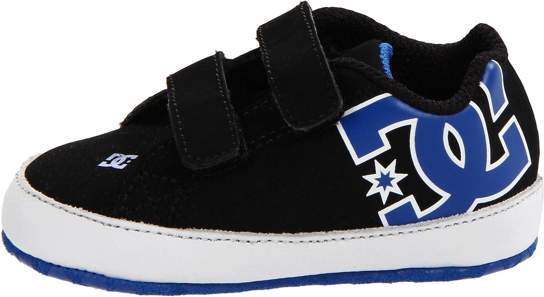 DC Shoes  Los Niños de Zapatos de Bebé 4XQ8wa