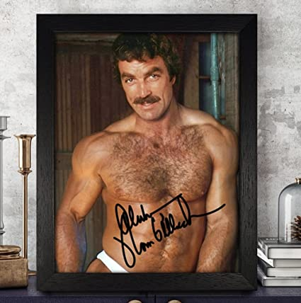 Have Tom selleck images nude and what