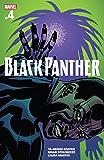 Black Panther (2016-2018) #4