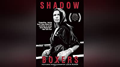 Shadow Boxers