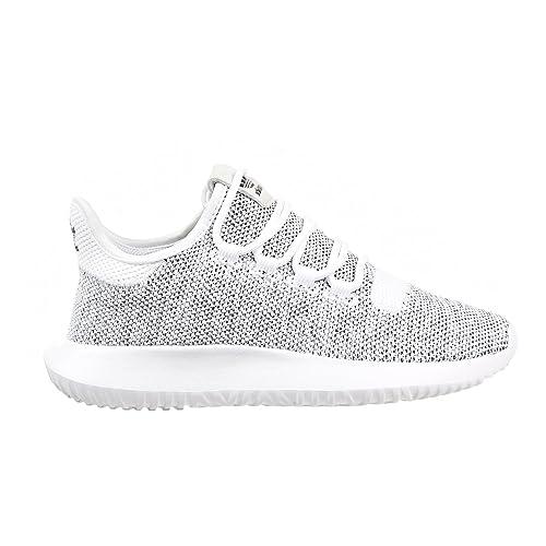 Adidas BY2221 Grade School Tubular Shadow Knit J White Black  ADIDAS   Amazon.ca  Shoes   Handbags a31df26eb