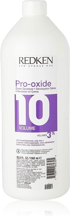 Redken Pro-Oxido 0.03 Crema Oxigenada - 1000 ml