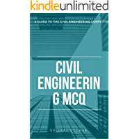 Civil engineering mcq: civil engineering previous year objective questions