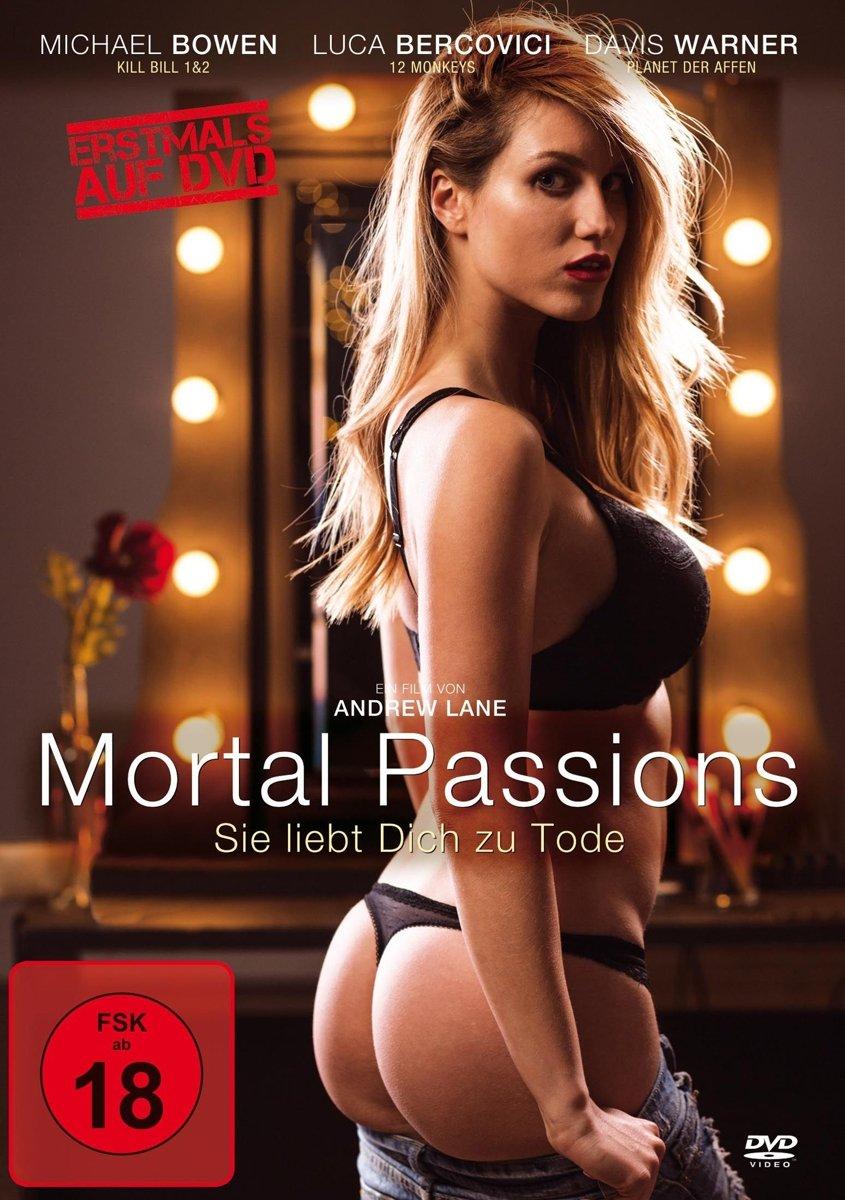 Erotic passion dvds