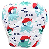 storeofbaby Unisex Baby Reusable Swim Diapers