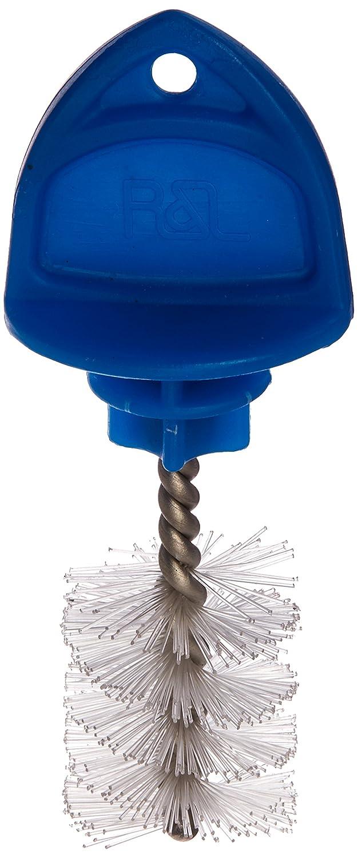 Kleen-Plug Draft Beer Faucet Cap & Brush - 5 Pack