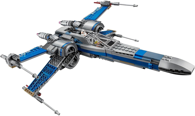 LEGO Star Wars - 75149 Resistance X-Wing Fighter per 59,93€ - inclusa spedizione