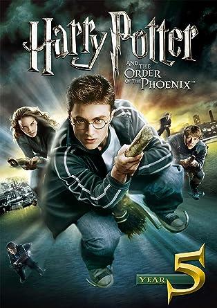 ポッター ハリー