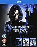 Underworld 1-3 Box Set [Blu-ray]