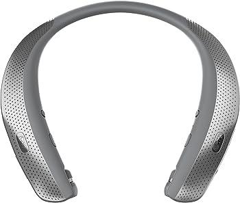Refurb LG Tone Studio Wireless Speaker Headset (Titan Gray)