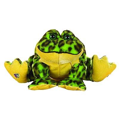 Webkinz Bullfrog: Toys & Games