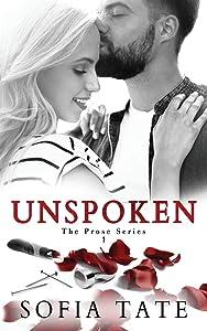 Unspoken (Prose)